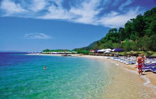 Çınar Plajı Tatil Paketi