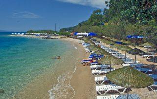 Akyaka Çınar Plajı Vip Tatil Paketi