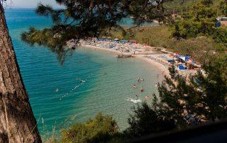 Çınar Plajı Tatil Aile Paketi