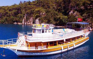 Akyaka Tekne Turu Fiyatları