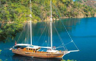 Tekne Turu Akyakada