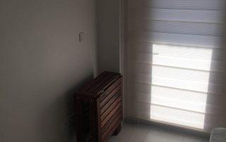 yatak odası apart