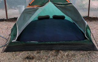 Akyaka Çadır Kamp Muğla